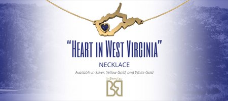 "Calvin Broyles Jewelers ""Heart In West Virginia"" Scholarship"
