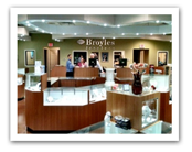Calvin Broyles Jewelers Best Jewelry Stores In West Virginia
