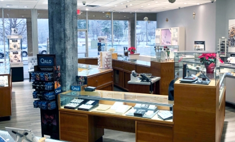 a02ab6728 Calvin Broyles Jewelers - Best Jewelry Stores in West Virginia